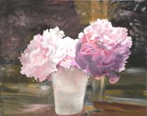 40 x 50 cm, 2012